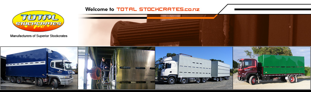 Total Stockcrates - History